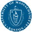UMass Boston Seal