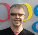 Cliff Hopkins '92: From UMass Boston to Top Google Post
