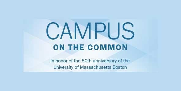 Connect with Today's UMass Boston on October 7