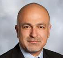 VMware Appoints Ben Fathi '82, '85 as Chief Technology Officer
