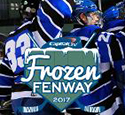 Beacons to Play Babson College in Capital One Frozen Fenway 2017