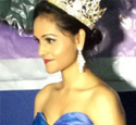 Grad Student Named Miss India USA