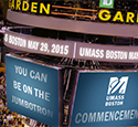 Class of 2015: Your Video on the TD Garden Jumbotron!