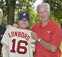 In a Glorious Throwback, Jim Lonborg Will Take the Mound Again