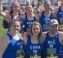 Run for Krystle Boston Marathon Team Seeks Members