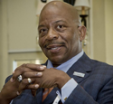 Chancellor Motley Discusses Boston's Challenges, Opportunities on BBJ Panel