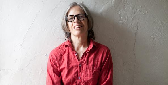 Eileen Myles '71 Will Read from Works