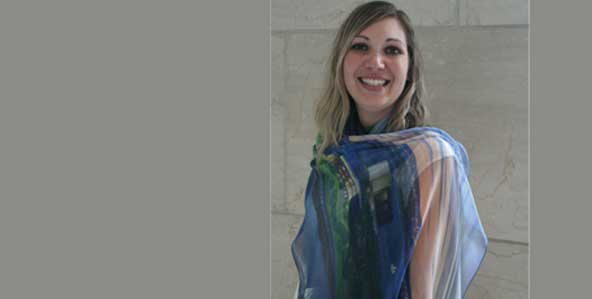 Designer Scarves Showcase Campus Beauty