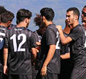 BEACONS SPOTLIGHT: Men's Soccer Cracks Top 10