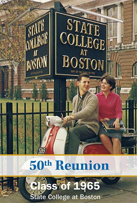 1965 reunion invite