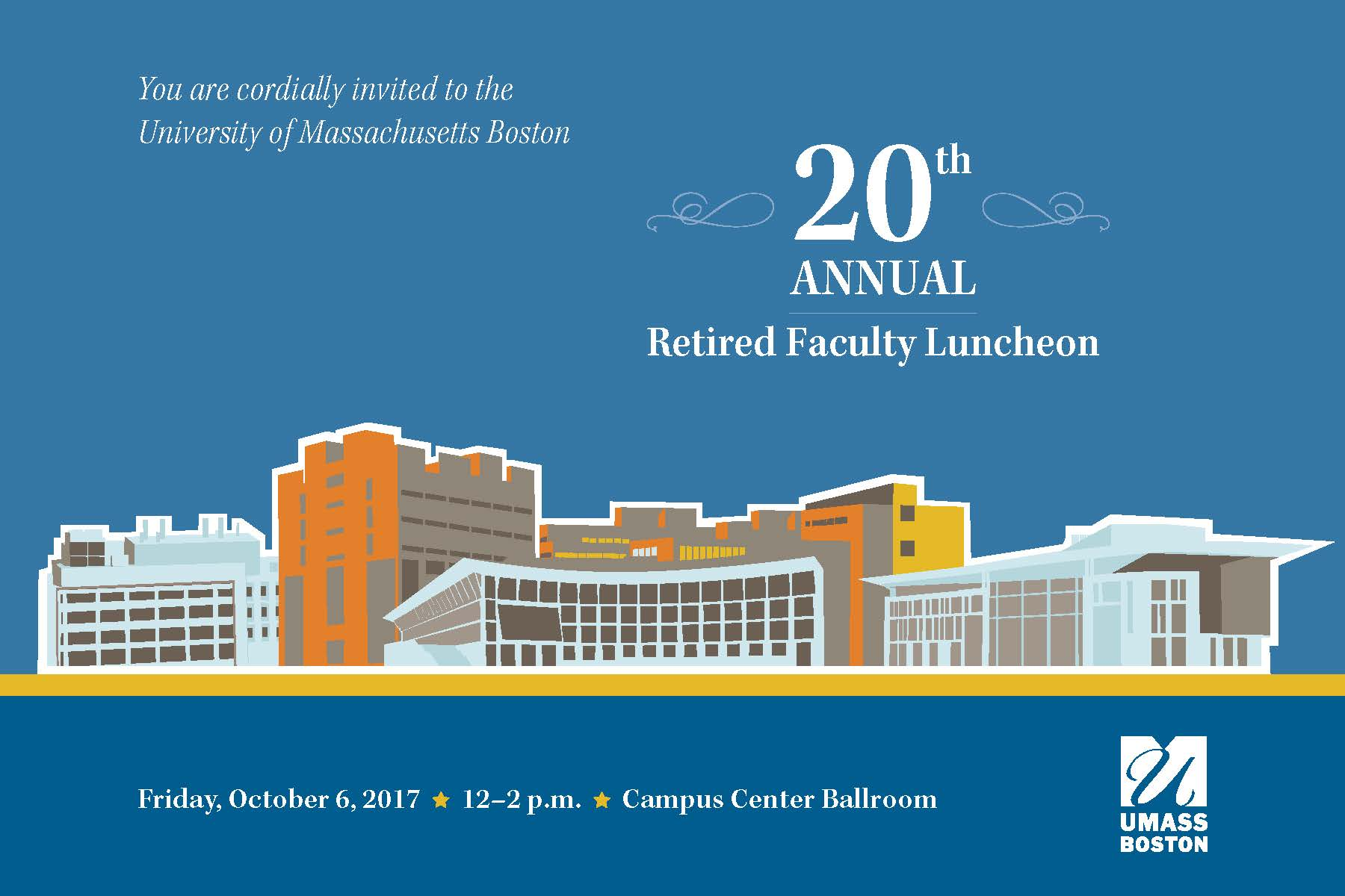university of massachusetts boston online