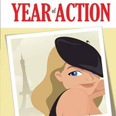 year of action icon
