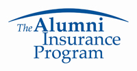 alumni indurance program logo